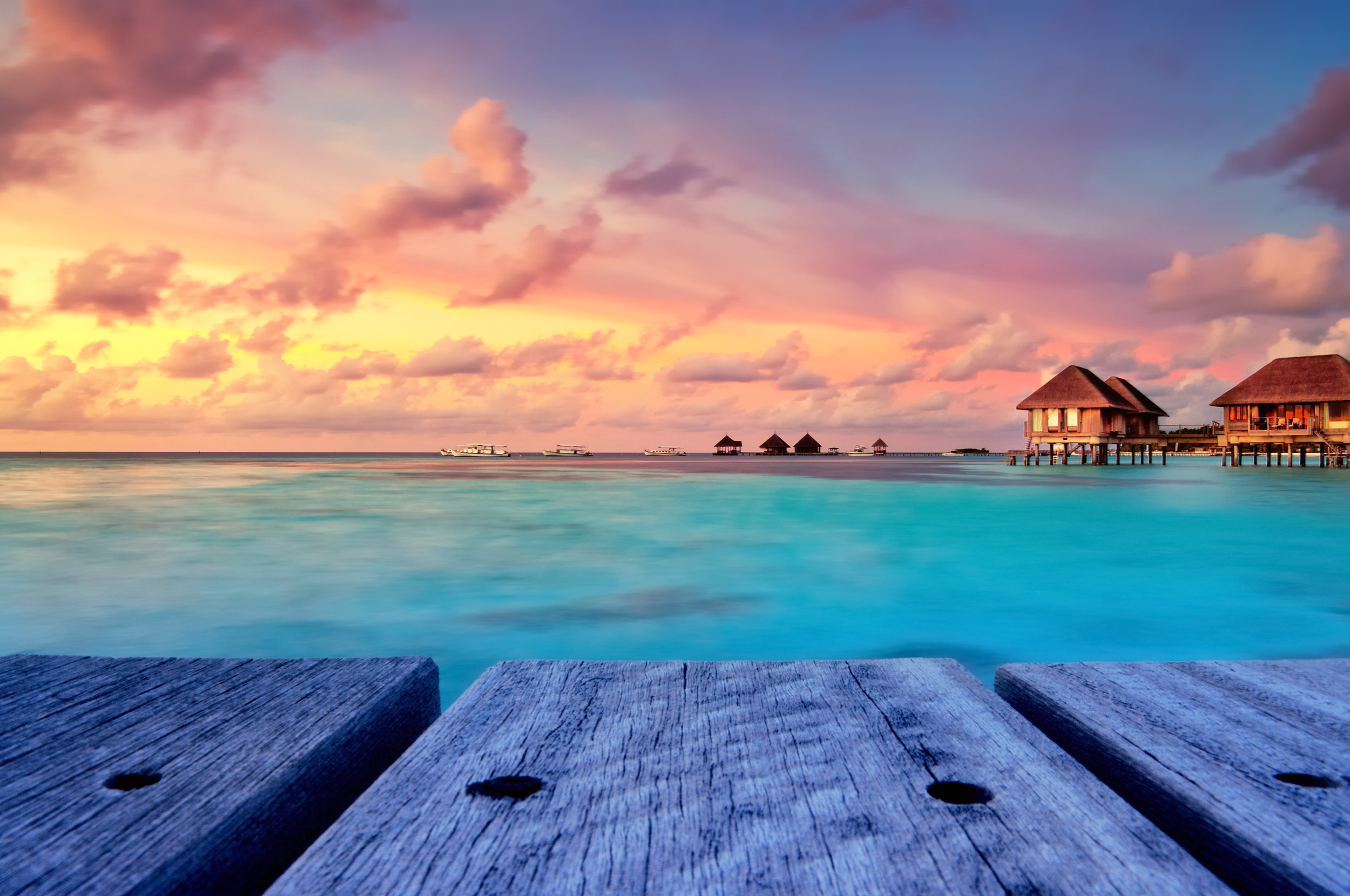 Maldives Holidays - Deals on Luxury Maldives Island Resorts