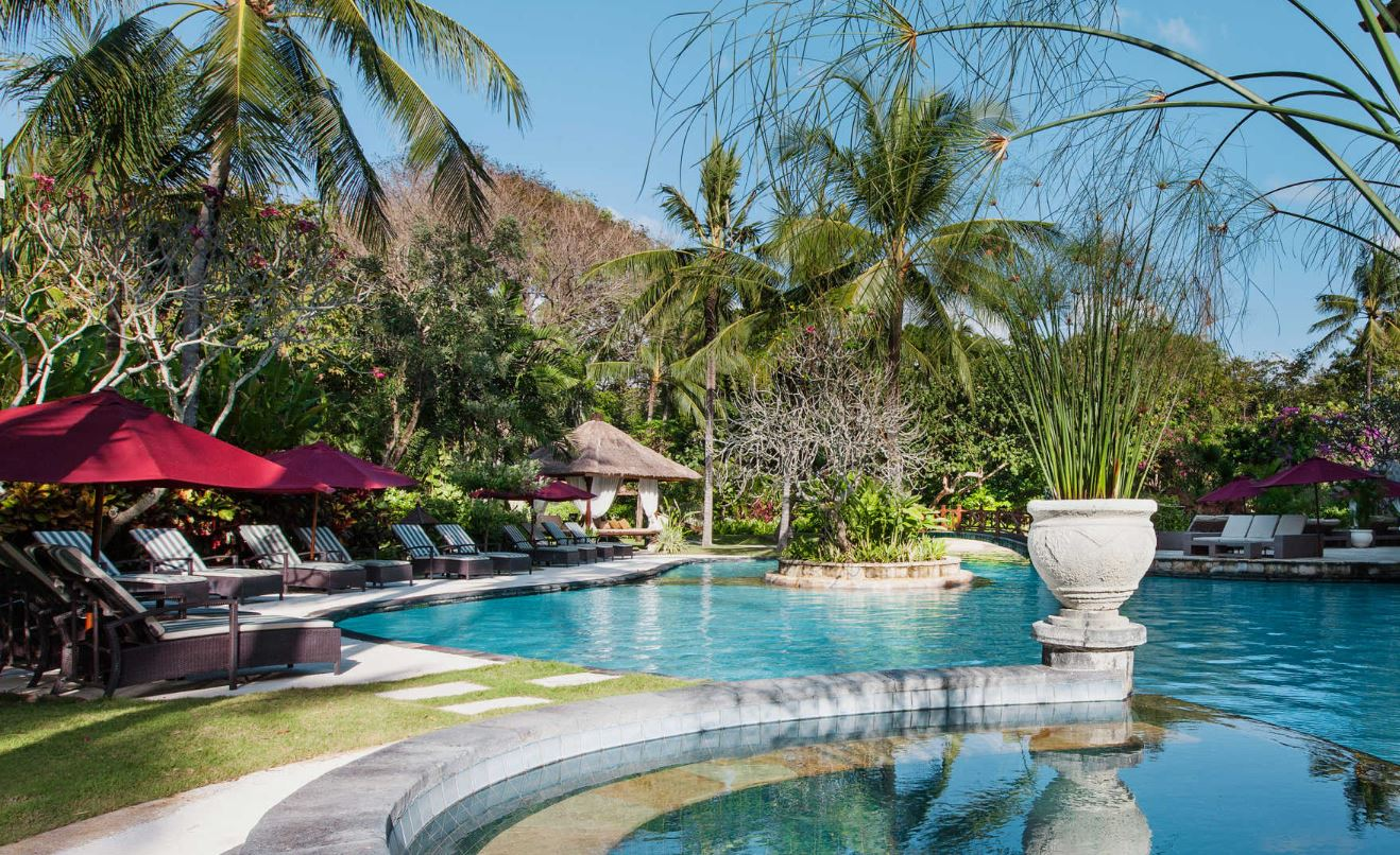 Laguna Resort & Spa, Bali