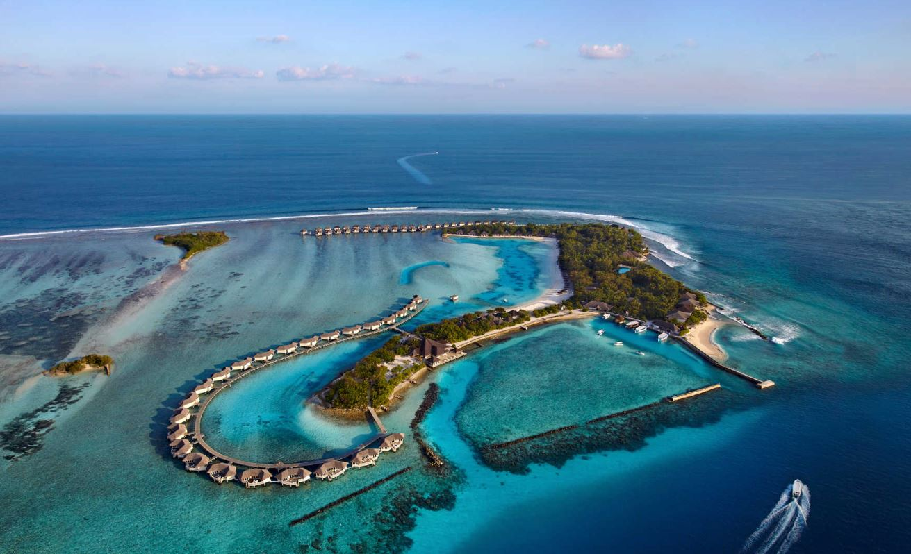 Maldives, £410 OFF! - All Inclusive from £1,279