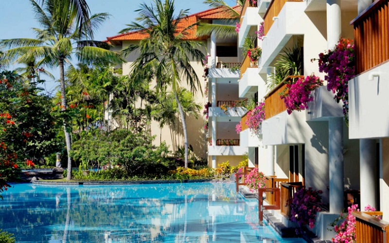 from £1,199 - 5 Star Resort & Spa