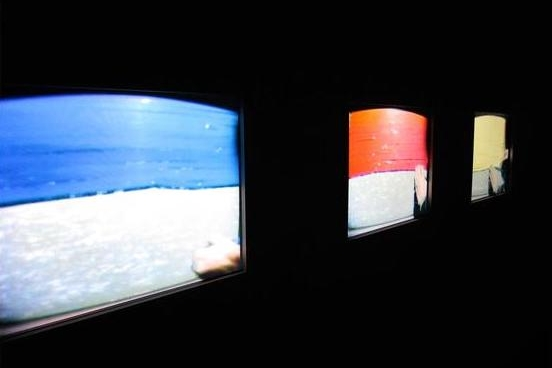 BRONX MUSEUM OF THE ARTS - Jaime Davidovich: Adventures of the Avant-GardeMarch 29 - June 14, 20151040 Grand Concourse, New York