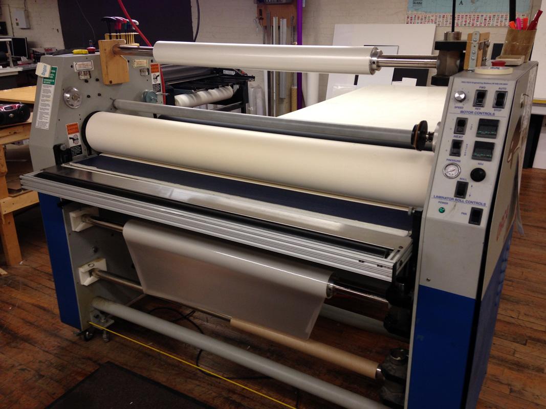 Printer Support -