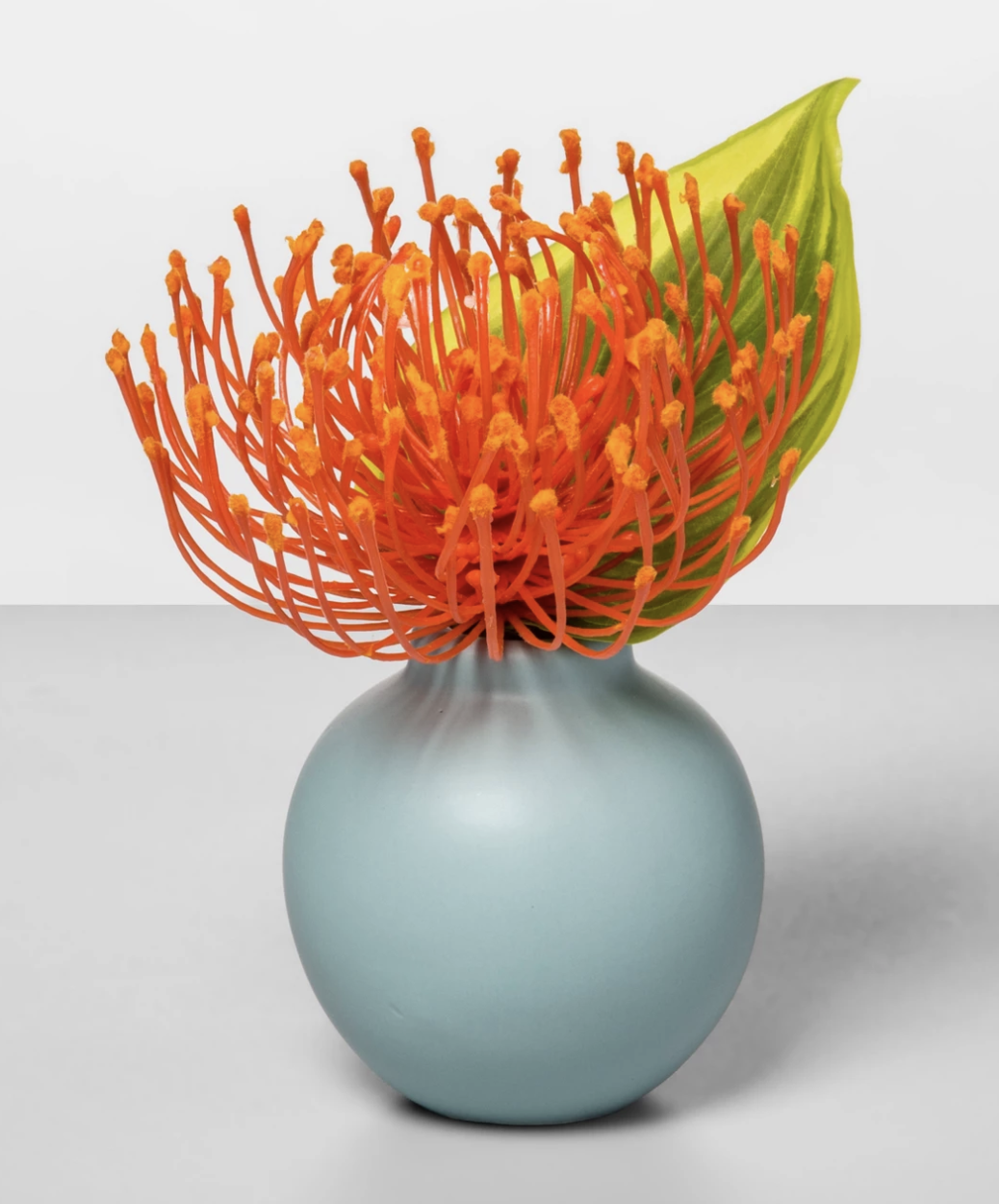 Do you LOVE those colorful, small faux florals in ceramic pots from Target as much as I do? - Click the image to learn more!