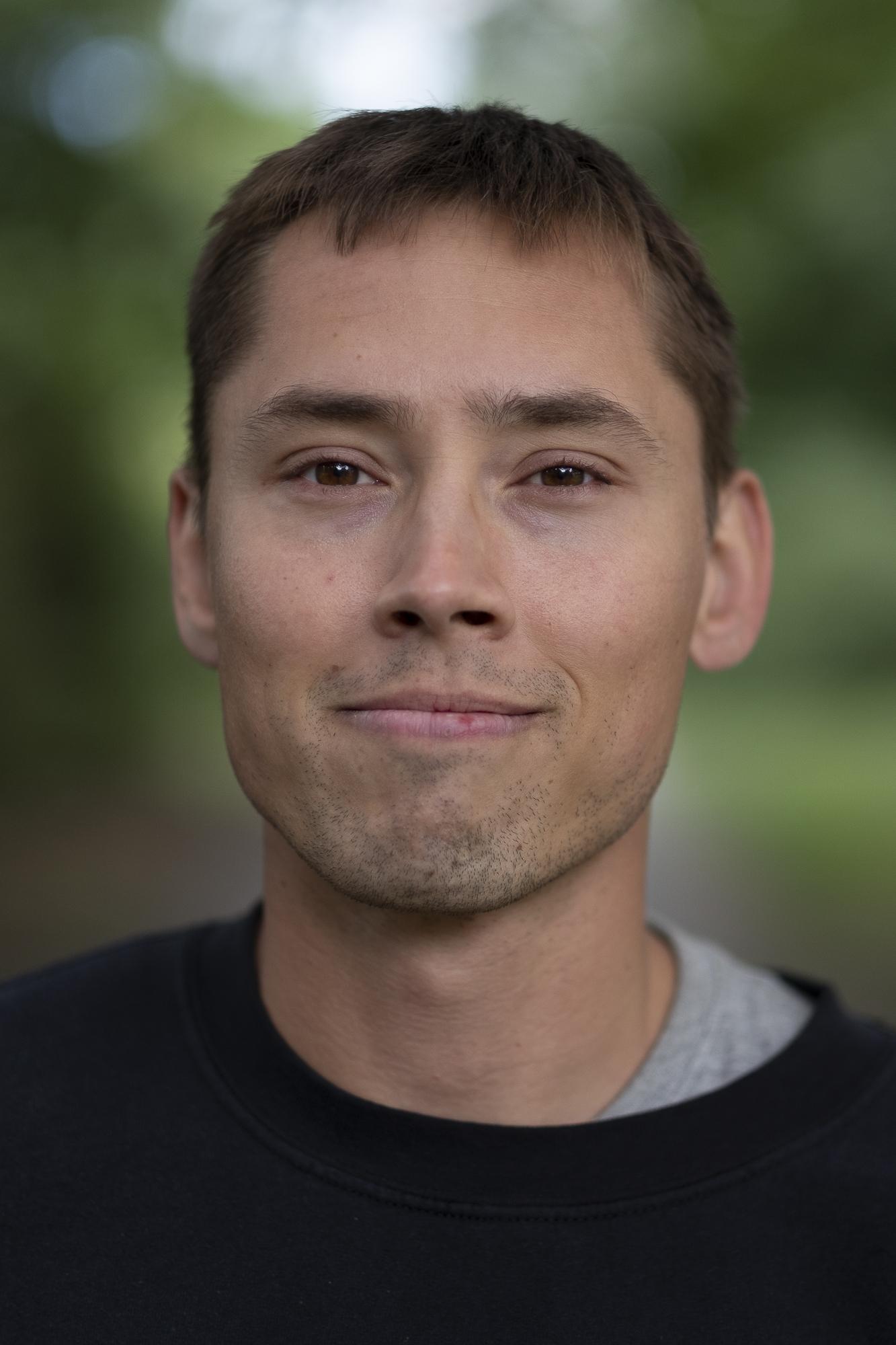 David Carnö - Trädgårdsanläggare/Trädvårdare