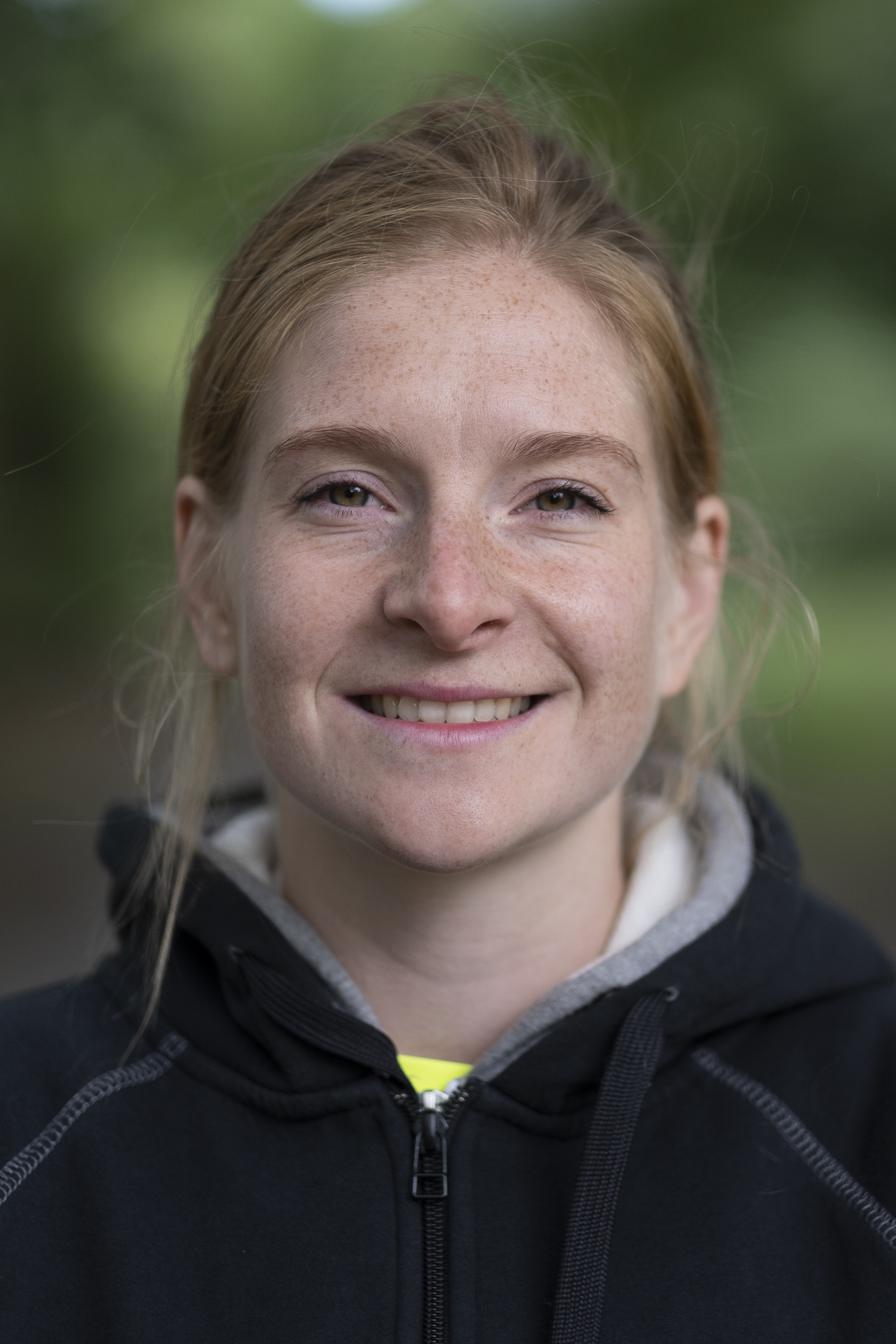 Sofia Gell - Trädgårdsanläggare