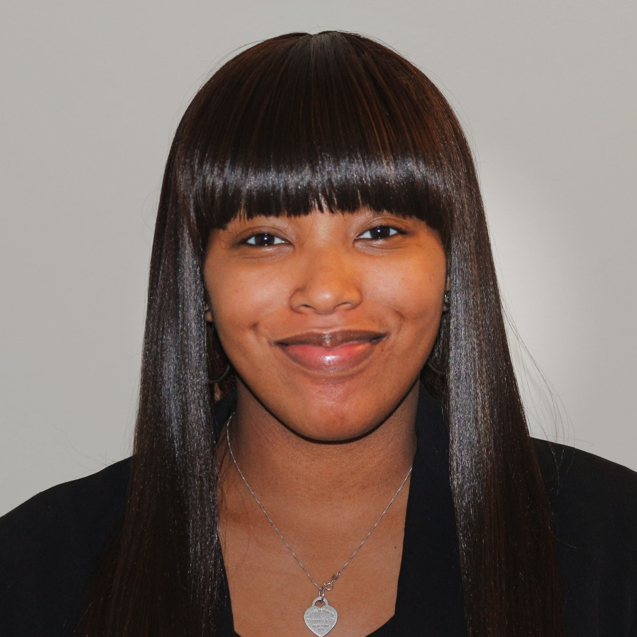 Public Relations and Communications Chair  L LaPorsha Lowry Owner/Editor, Sistas Keeper Magazine