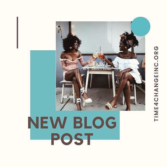 #selfcaresaturday Many times we forget to take care of ourselves. Check out our new blog post on self care for this summer! • #time4change #t4c #community #nonprofit #clt  #704 #843 #millennials