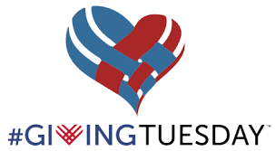 - As we prepare for the holiday season, we are reminded of ways we can give back to deserving charitable programs. One day that we look forward to every holiday seasons is #GIVINGTUESDAY. A national day of giving back that always falls the Tuesday after Thanksgiving. If you have been wanting to support a cause that's dear to you or support a friend's fundraising initiative, you can do so online on November 27th! We all have friends running the Boston Marathon for a charitable organization so give them the gift of support on CrowdRise.- JJ