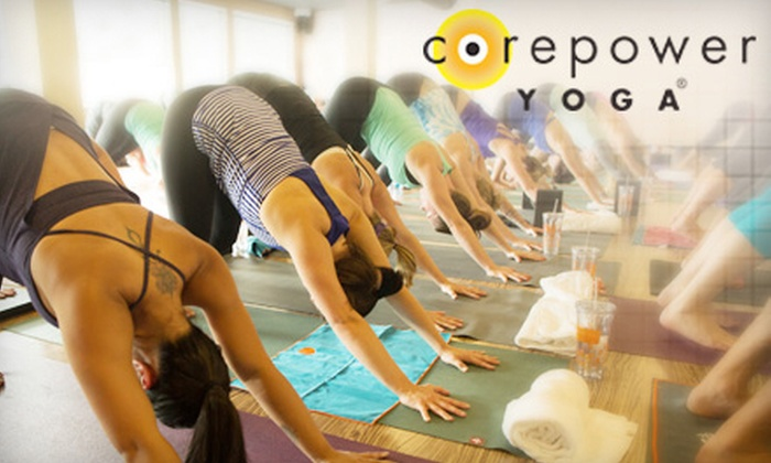 CorePower Yoga, Back Bay - We're already pledging to get back on our best fitness routines for the new year, and with the new CorePower Yoga Back Bay studio opening soon, we really will have no excuse. The new Back Bay location will join the list of their studios in Fenway, Seaport, and the South End. For all new CorePower yogi's - they offer one week free classes upon signing up! New year, new you, and no excuses! - JD