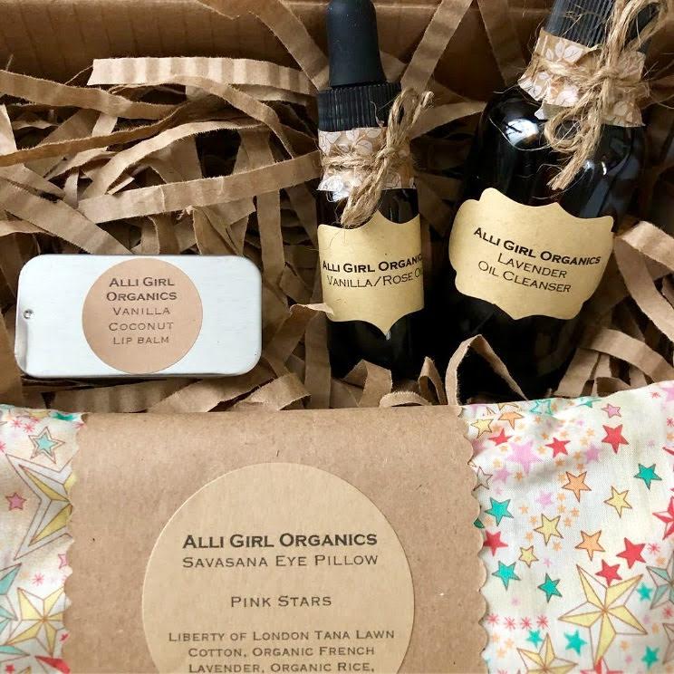 Alli Girl Organics