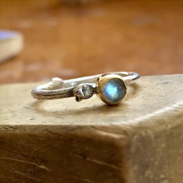 Marysa Sacerdote Jewelry