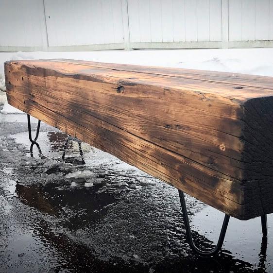 Nick DeMartino Woodworking