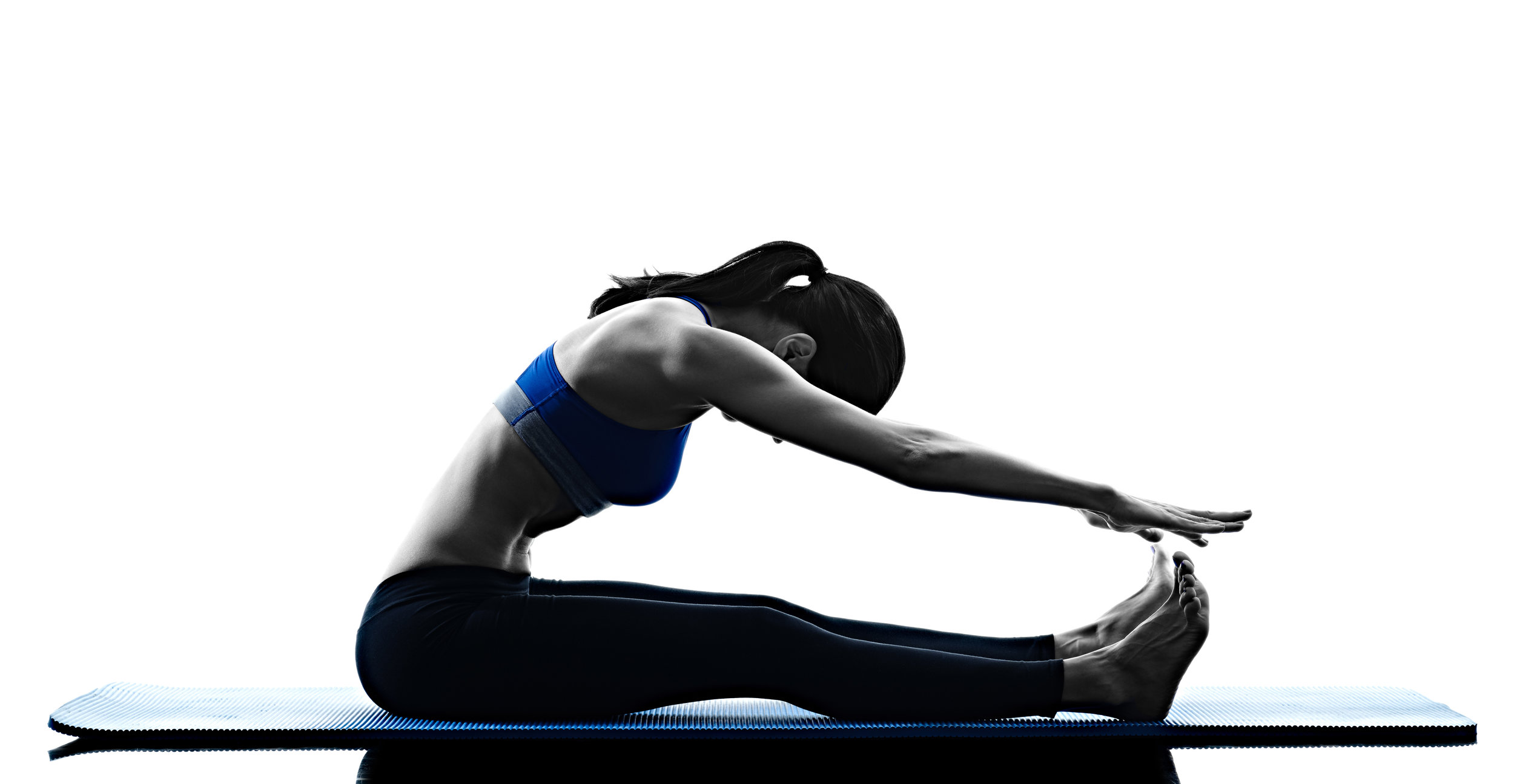 Spine Stretch Forward