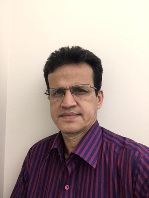 Habibur Chowdhury  Vice President, National Operations   Read Bio