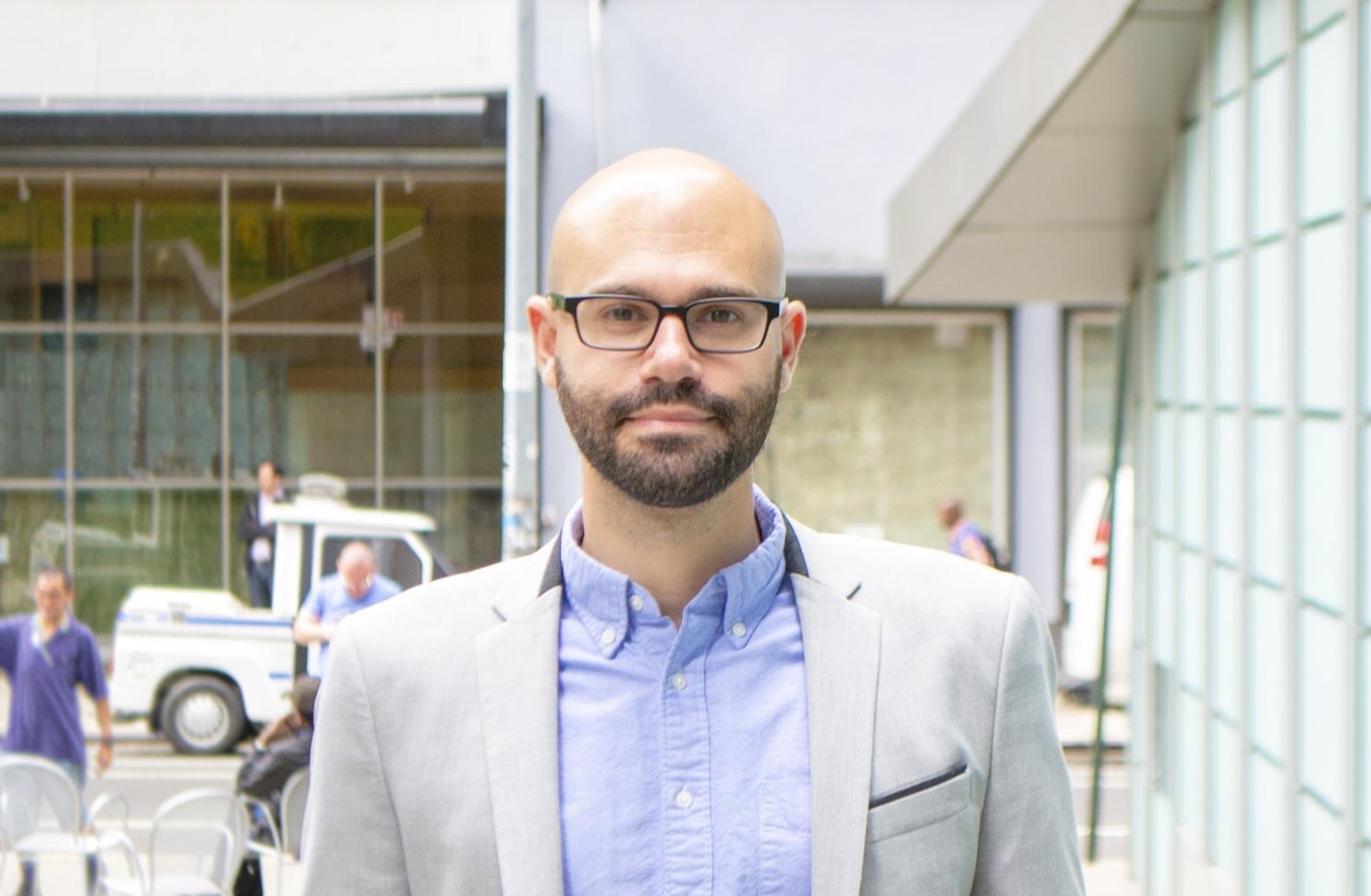 Marcus Berkowitz  Vice President, Technology & Innovation   Read Bio