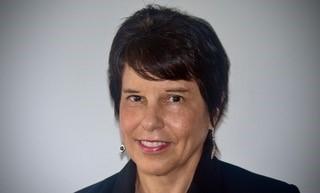 Miriam Benitez  Vice President, Human Resources