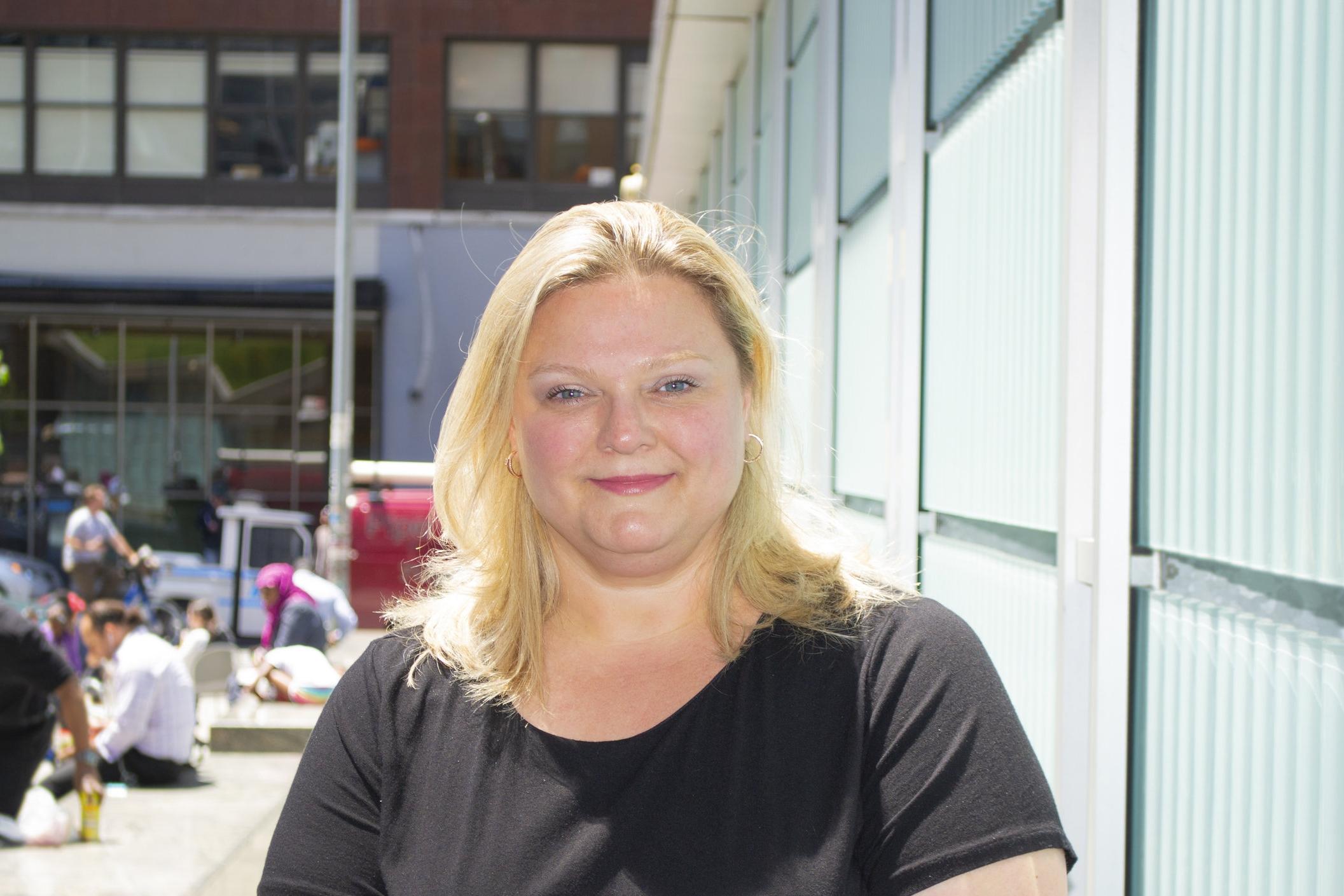 Barbara Zajac   Office Manager