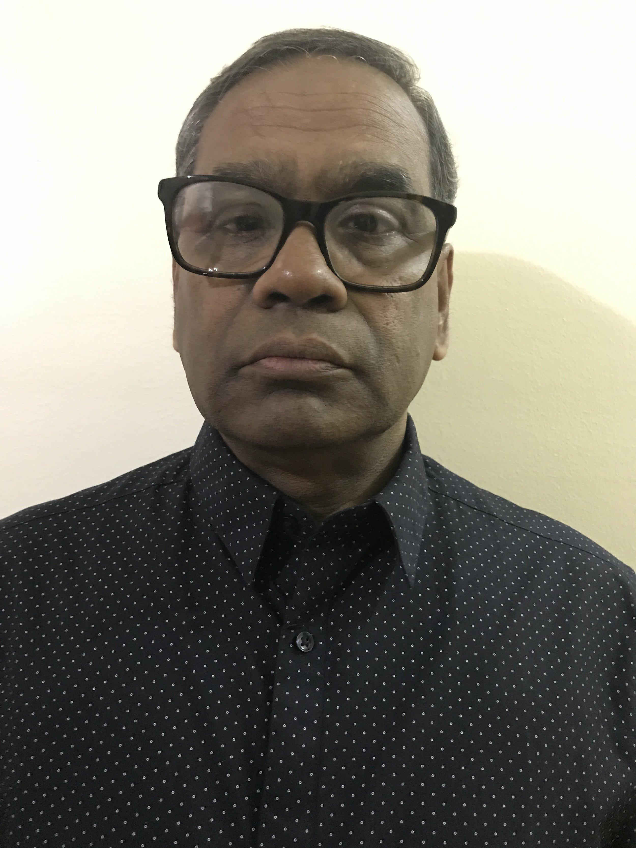 MD Asaduzzaman   Jackson Heights, Queens, NY