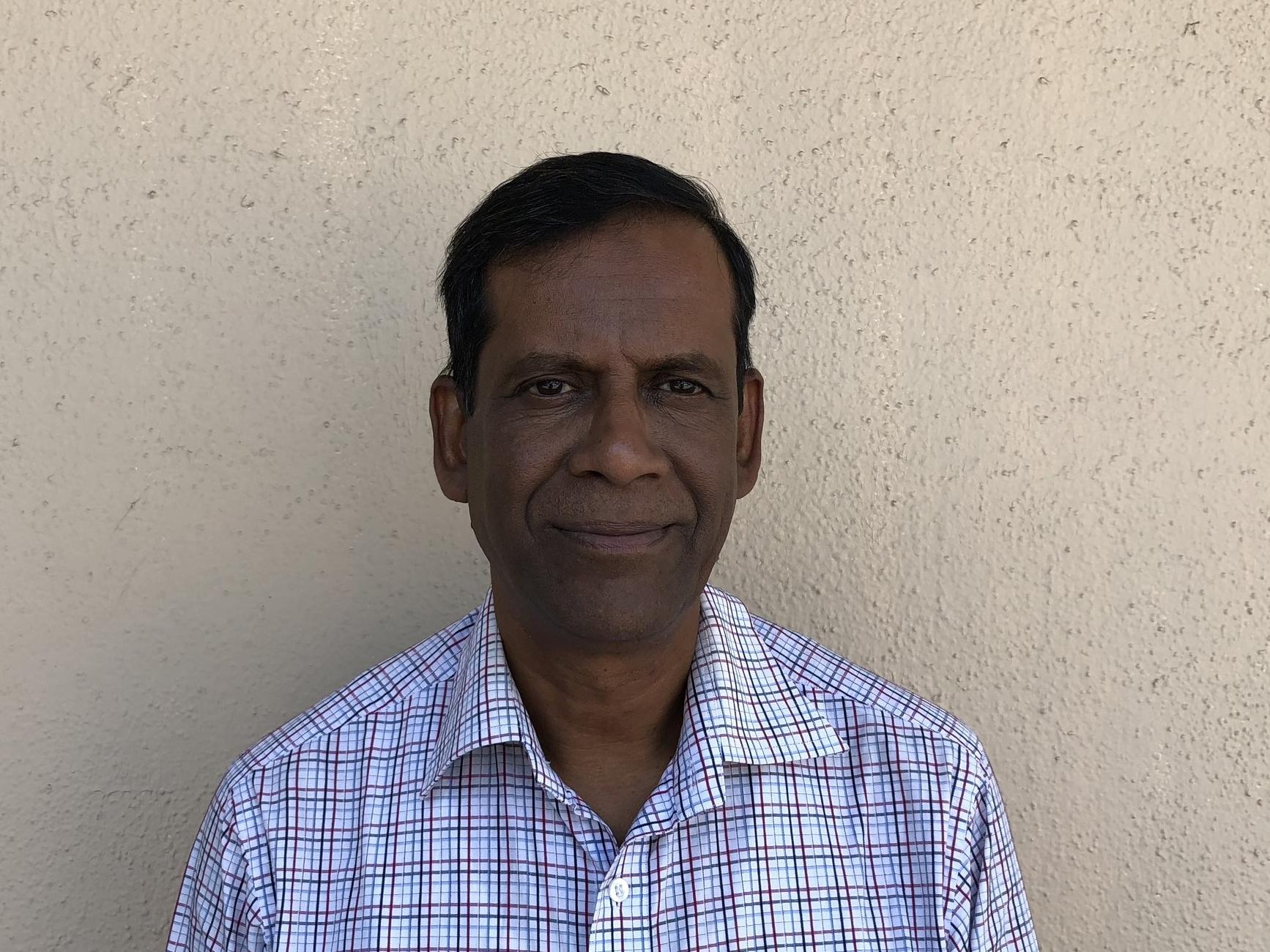 MD Saiful Alam   Boyle Heights, LA, CA