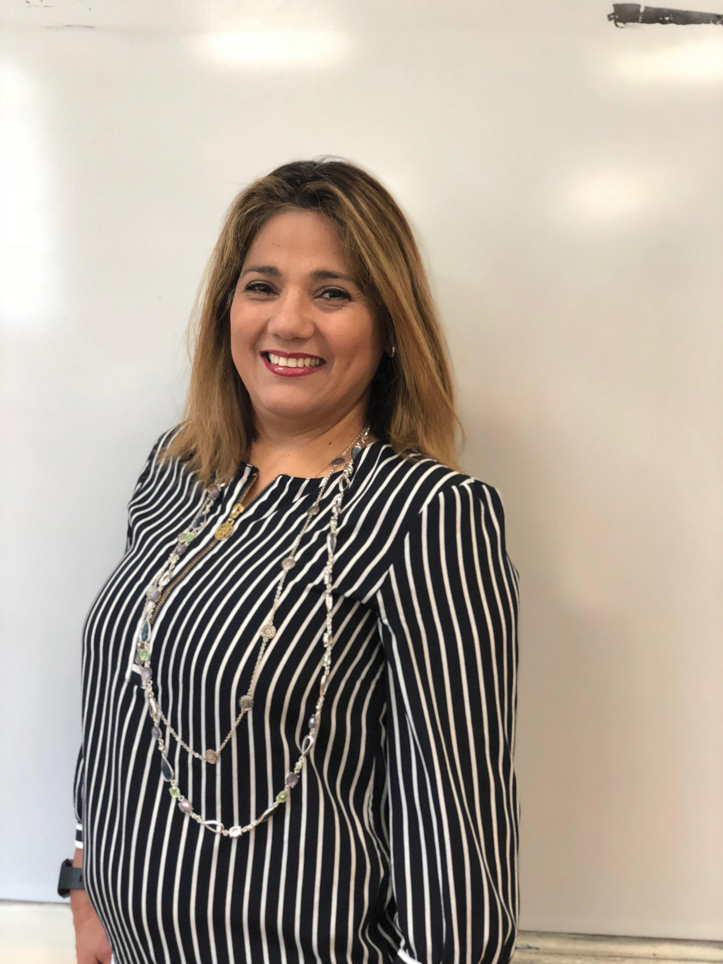 Ursula Lalone  Regional Director, Central & Southeast Region