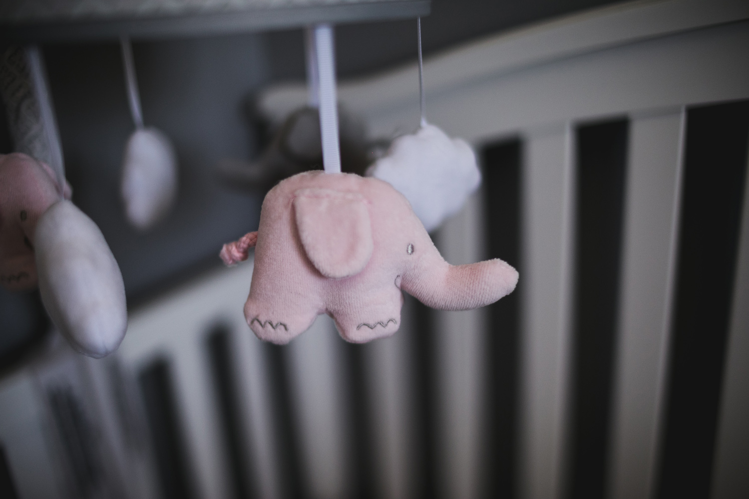 Baby nursery decoration, Newborn Lifestyle Photography in Olathe Kansas. Renee McDaniel Photographer, Manhattan Kansas