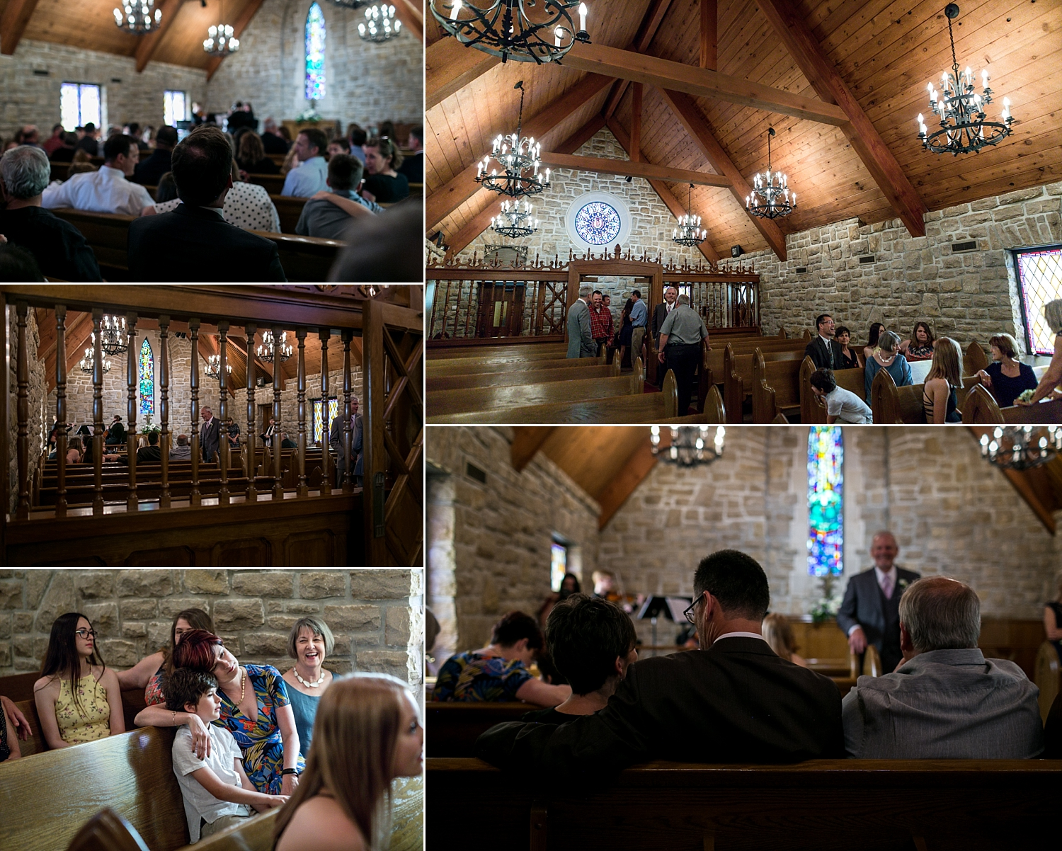 Intimate-Wedding-Photography-Ceremony-Guests-Timmons-Chapel-Pittsburg-KS.jpg
