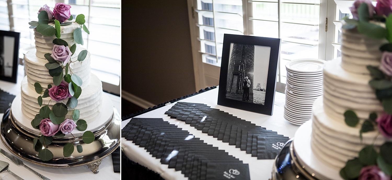 Intimate-Wedding-Photography-cake-Crestwood-Country-Club-Pittsburg-KS