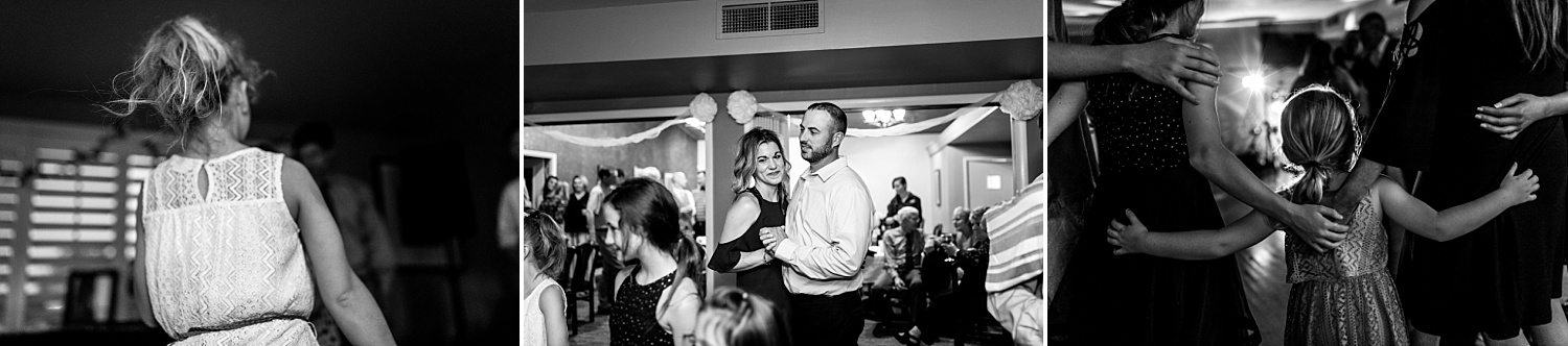 Intimate-Wedding-Photography-reception-family-dance-Crestwood-Country-Club-Pittsburg-KS