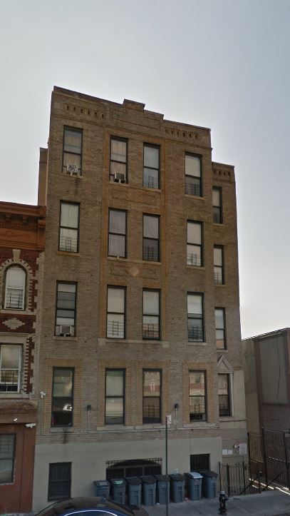 2342 Atlantic Avenue, Brooklyn, NY
