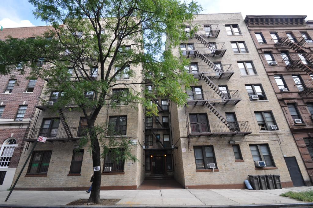 137 West 137th Street, New York, NY
