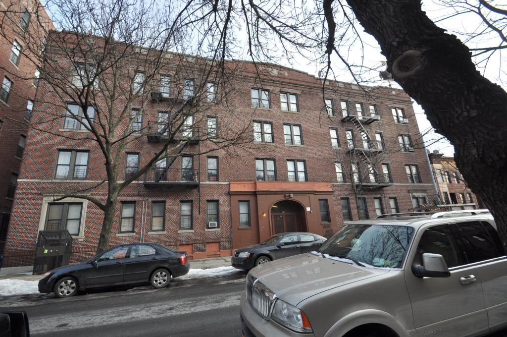 36 Linden Street, Brooklyn, NY