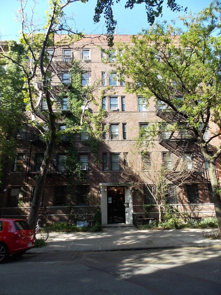 421 West 21st Street, New York, NY