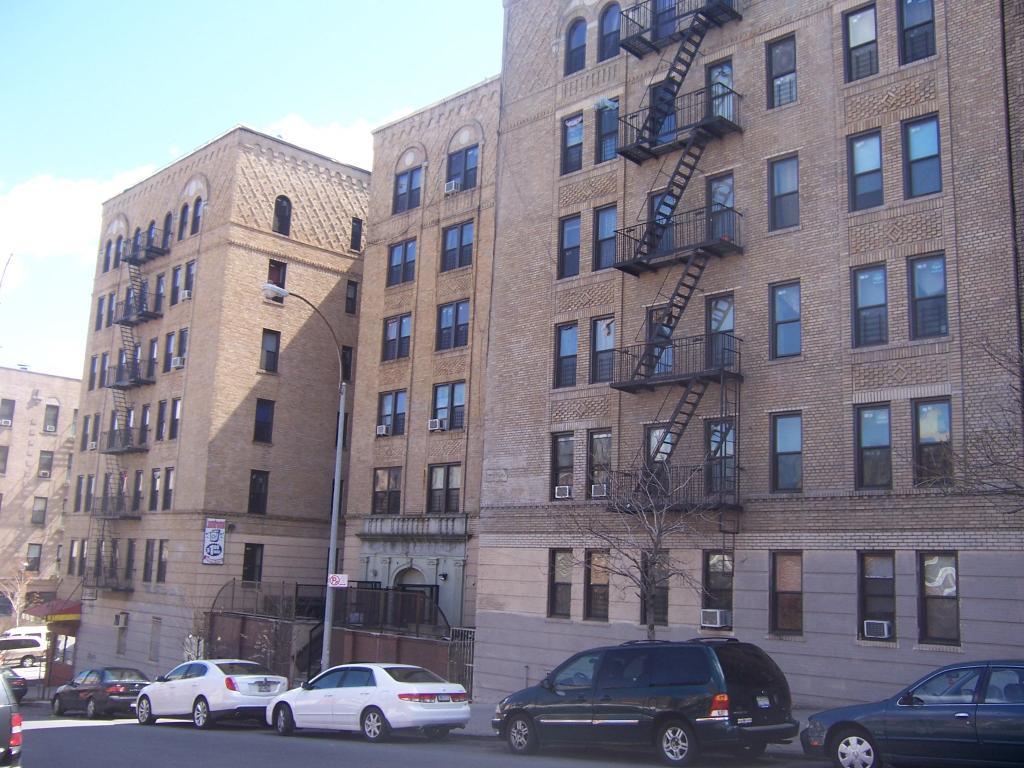 1314 Seneca Avenue, Bronx, NY