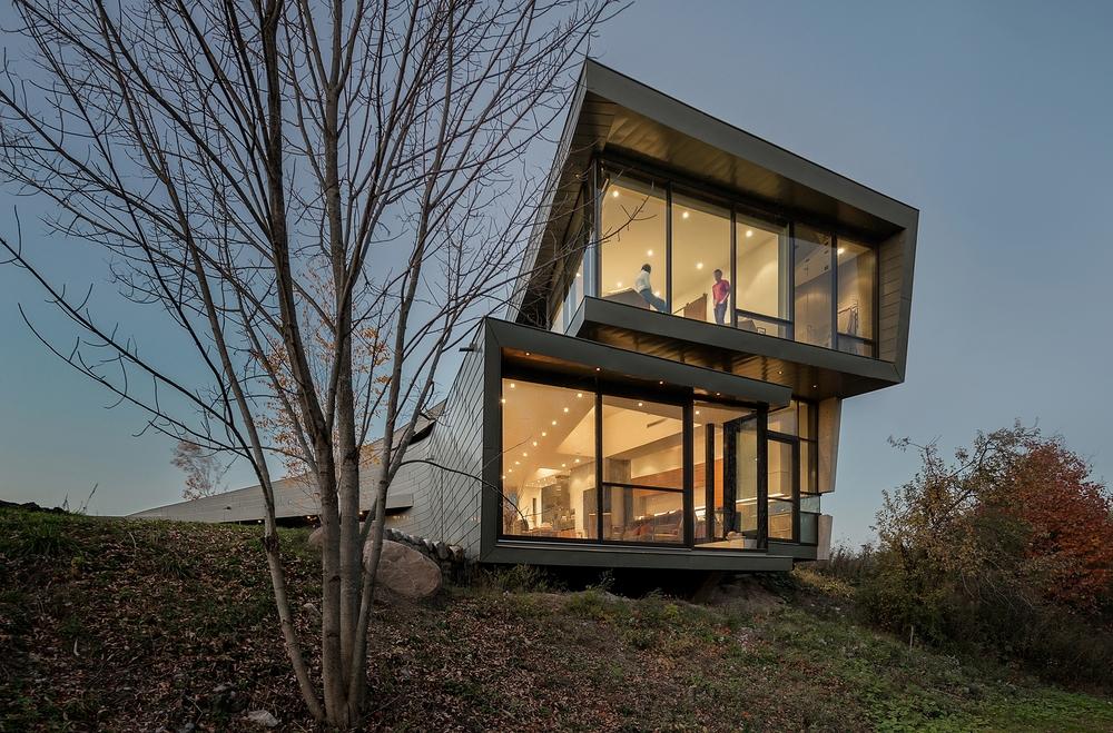 Port hope house -