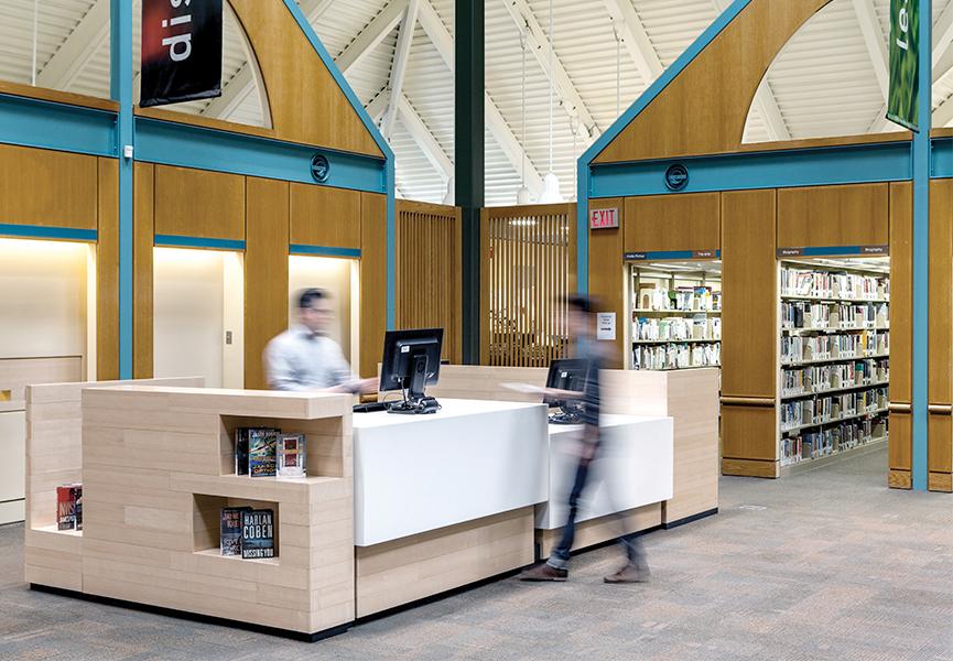 Markham Libraries -