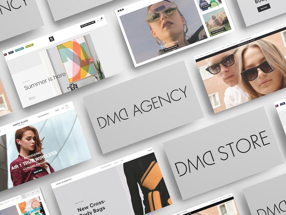 DMA AGENCY AS  - CORPORATE SETUP | MANAGMENT | SALES & MARKETING