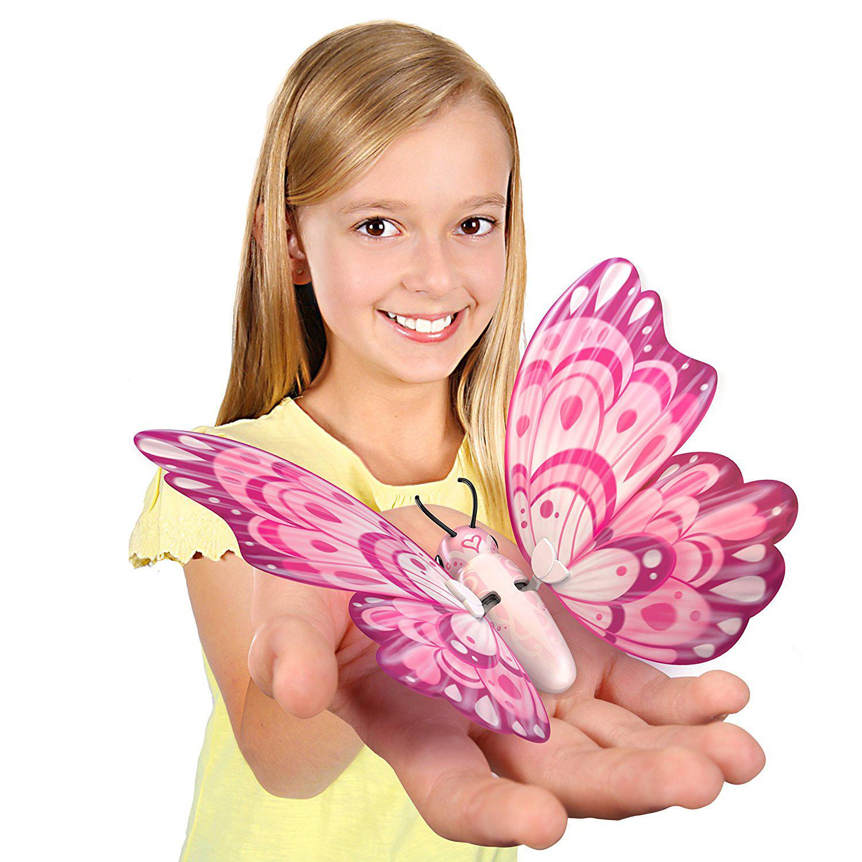 Flutter Wings Butterflies