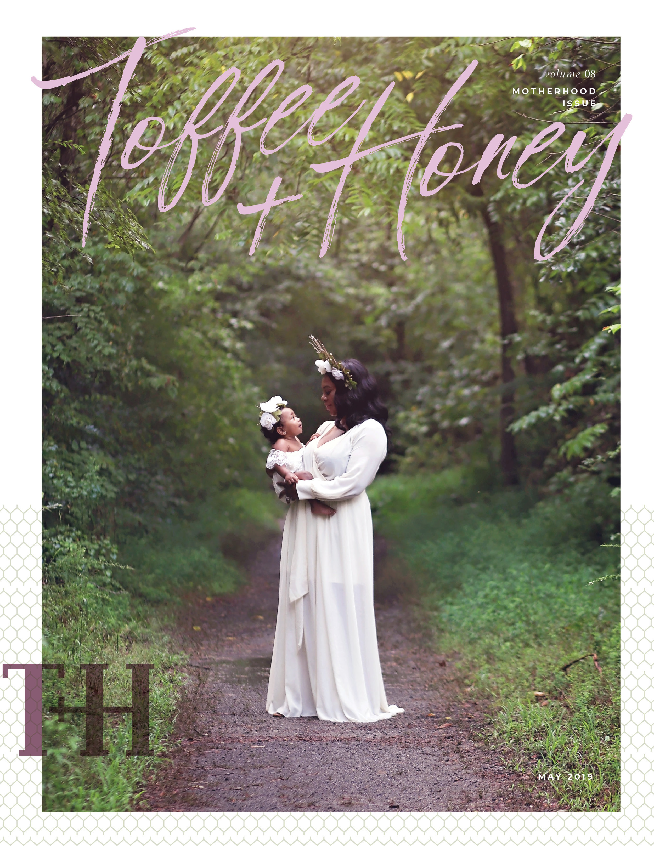May 2019 Toffee Honey Motherhood Cover.jpg