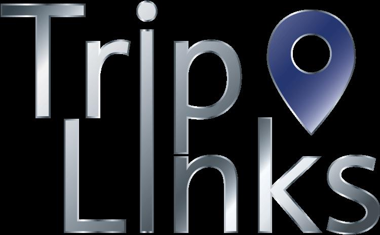 TripLinks Logo.