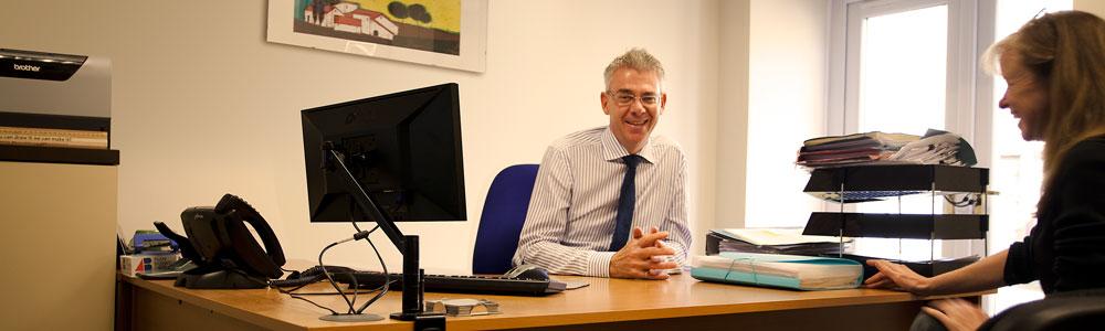 Chris Twinn from Twinn Accountants Ltd.