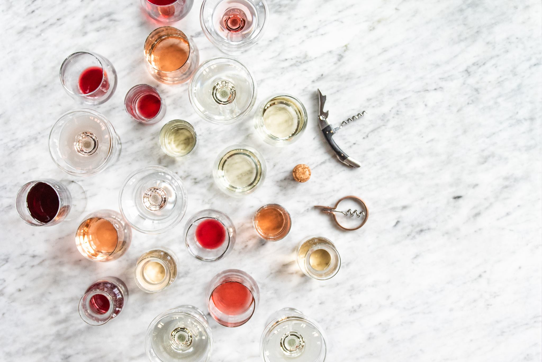 Wednesday just got wonderful! Half price wines on hump day. What's better than that?