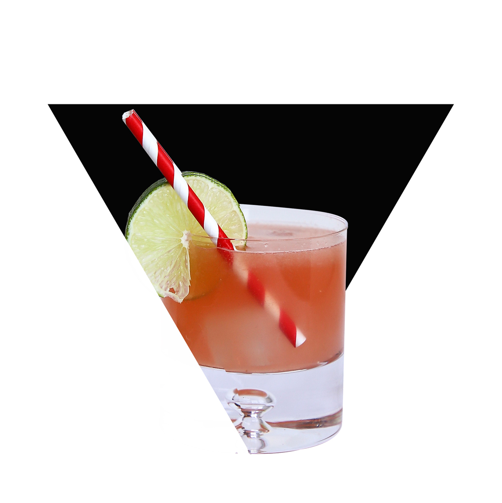 VIVA La Sandia - Ingredients:2 oz VIVA Reposado Tequila1 oz Triple Sec1 oz Watermelon Puree1 oz Fresh Lime JuiceHow To Mix:Puree fresh watermelon with water in a blender. Strain watermelon puree into a shaker with ice. Follow with tequila, triple sec, and fresh lime. Give it a thorough shake until chilled well. Pour into glass with ice.