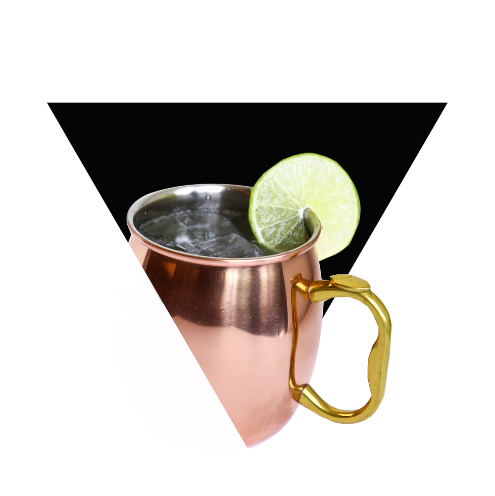 Mexican Mule - Ingredients:1 ½ oz VIVA Joven Tequila1/2 oz Fresh Lime Juice1/2 oz Orange LiqueurTop with Ginger BeerHow To Mix:Add first 3 ingredients to a shaker with ice. Shake lightly and strain into Mule mug. Add ginger beer on top and stir to mix.