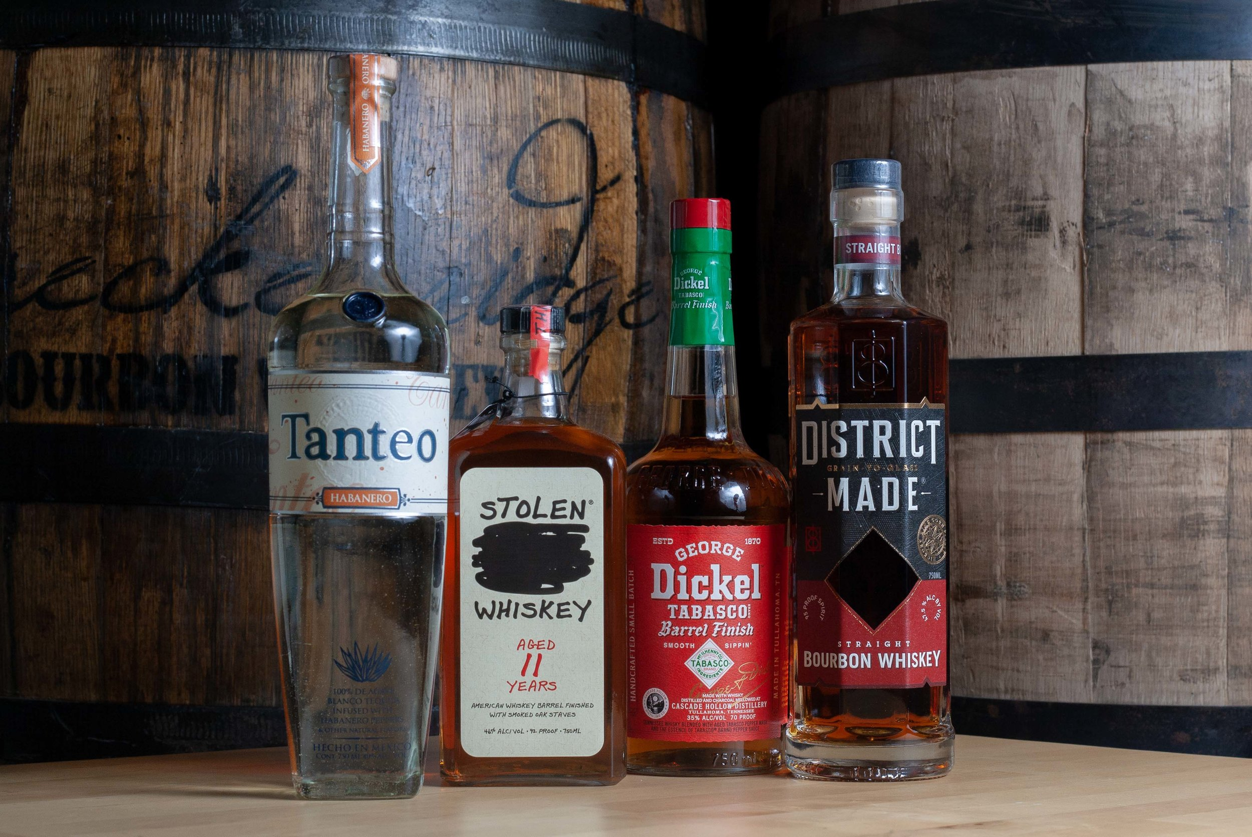 tobasco-dickel-tanteo-one-eight-distilling-stolen-whiskey