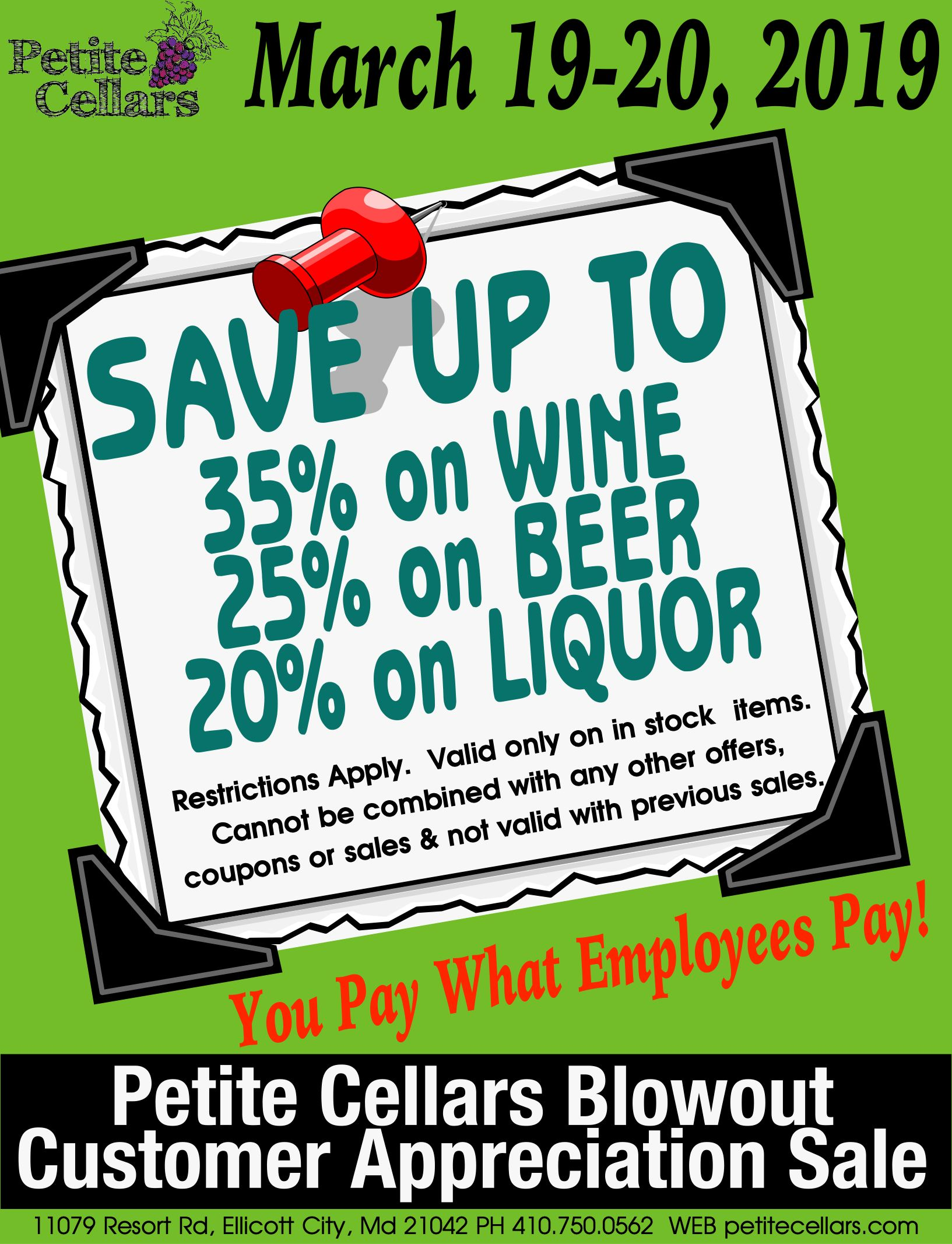 Petite Cust Appreciation Blowout Sale March '19.jpeg