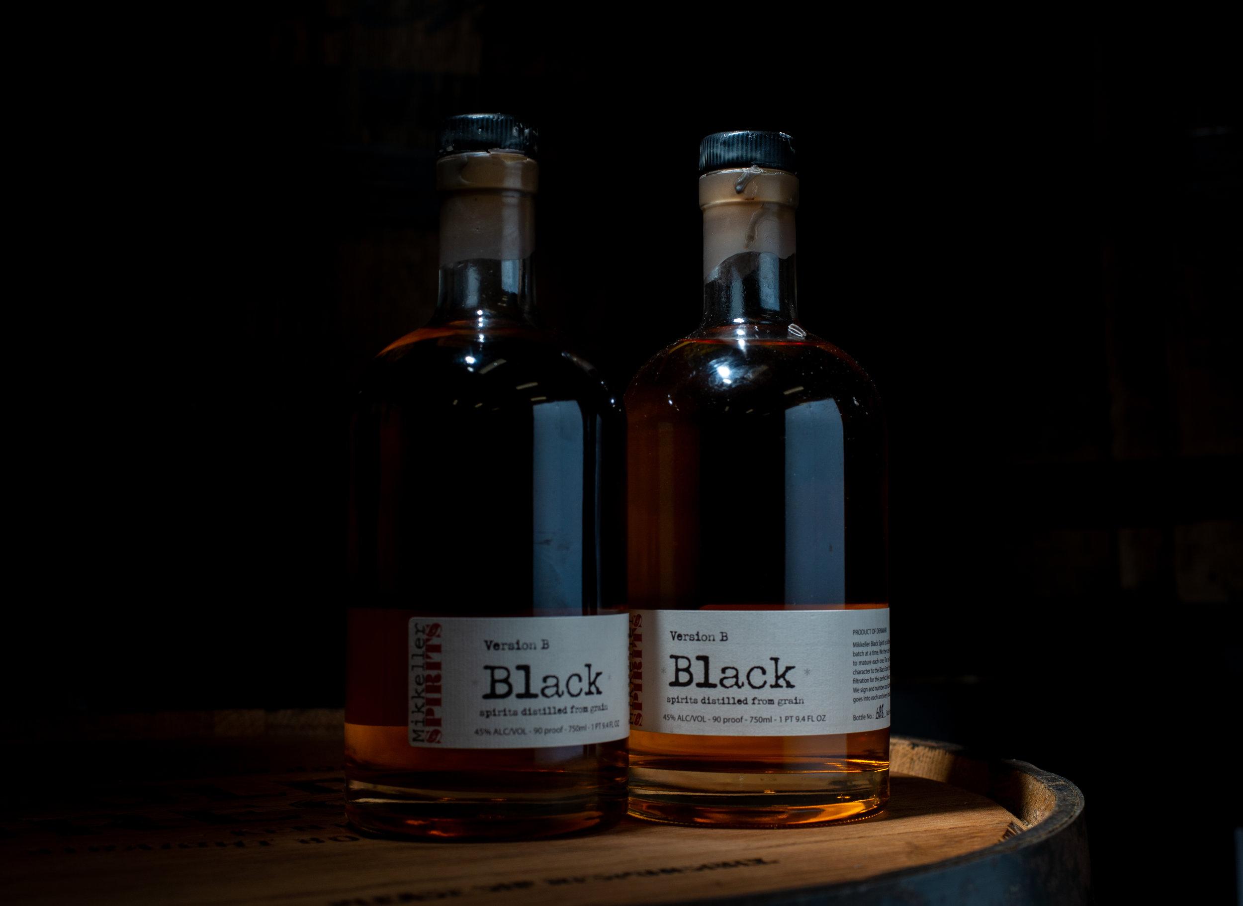 mikkeller black bourbon version b