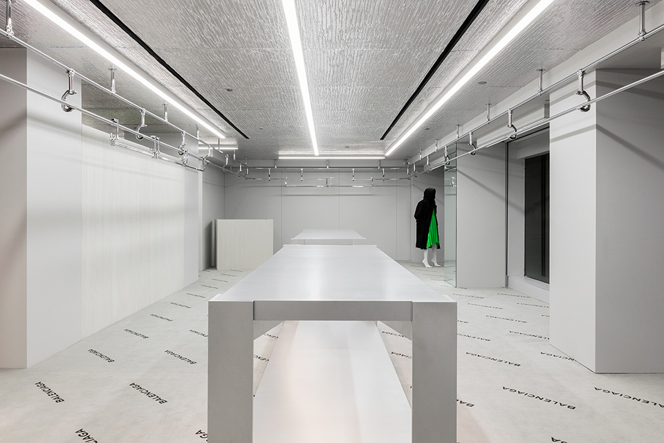 Balenciaga   New York - Madison Avenue