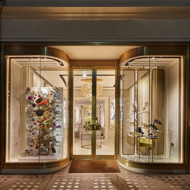Jimmy Choo   New York - Bloomingdale's 59th Street