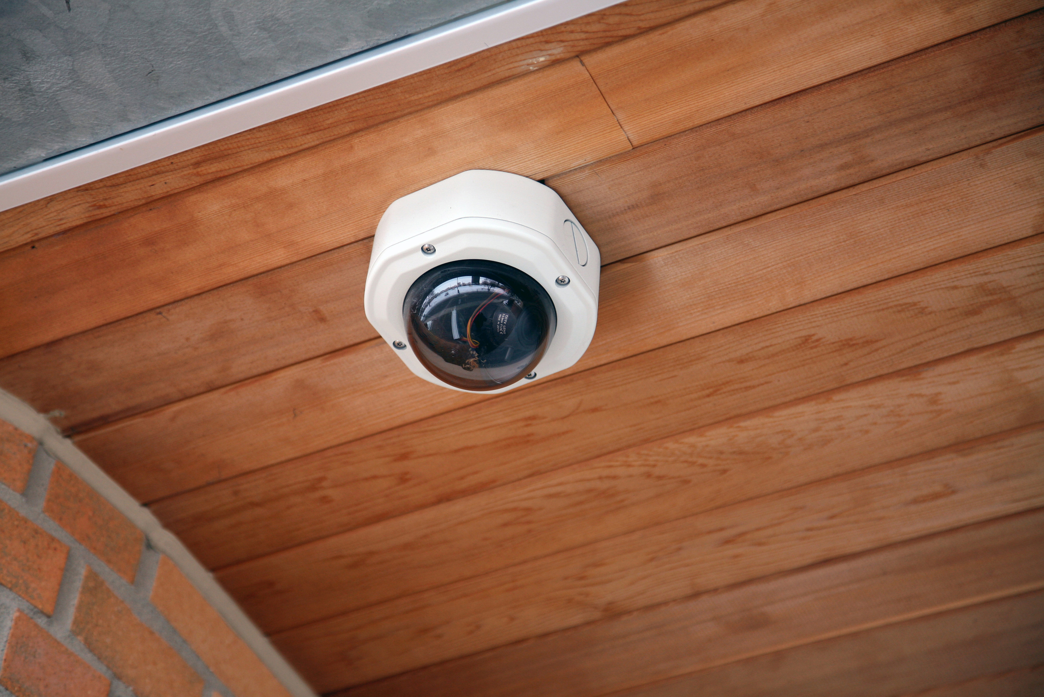 surveillance dome camera on ceiling.jpg
