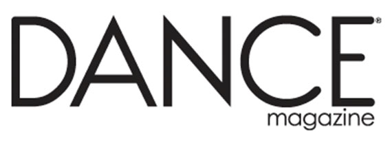Dance Magazine Logo